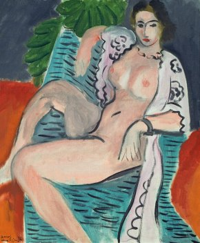 Two weeks remain to see the critically acclaimed Nude: art from the Tate collection