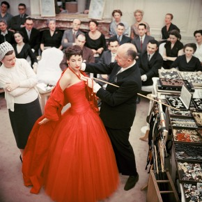 The House of Dior: Seventy Years of Haute Couture at NGV